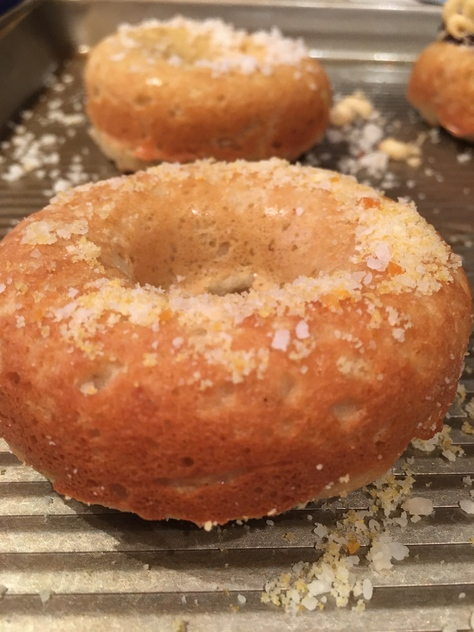 Now Shipping: Fresh Keto-Friendly Donuts