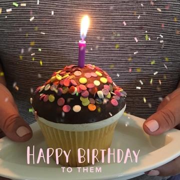 Medium birthday cake online